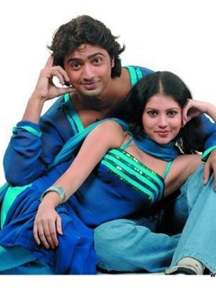 dev and payel