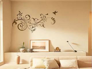 ������ ���� 2012, ����� 2012,������� wall-stickers-floral-motif.jpg