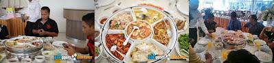 Restoran terbaik di Kuala Terengganu