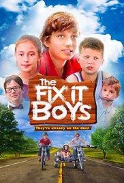 Watch The Fix It Boys Online Free 2017 Putlocker