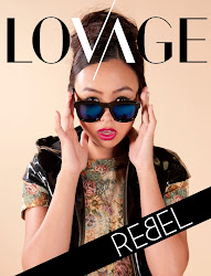 Lovage Issue 2 - $4.99 - OUT NOW!
