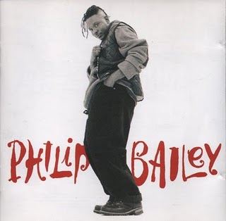 Philip Bailey - Philip Bailey (1994)