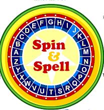 SPIN & SPELL