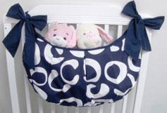 Crib Bag