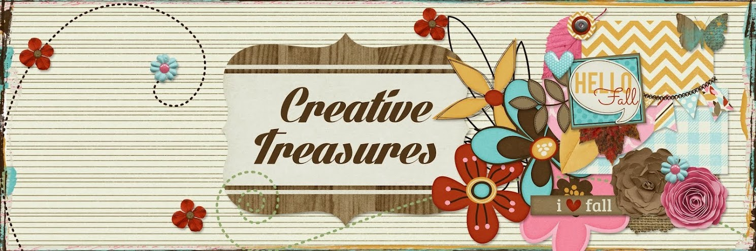Creative Treasures