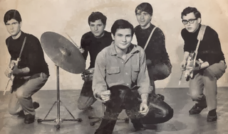 Bruno Lomas y Los Rockeros