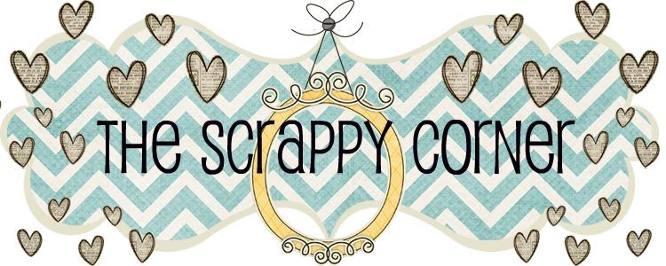 The Scrappy Corner