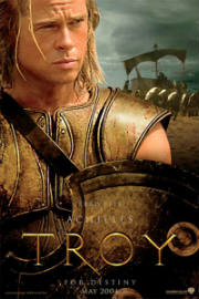 Cuc chin thnh Troy - Troy