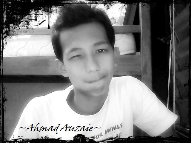 Ahmad Zaie