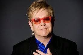 Elton John canta tema internacional de Sandra e Rafael