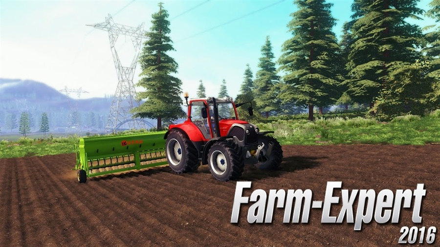 Farm Expert 2016 Download Poster