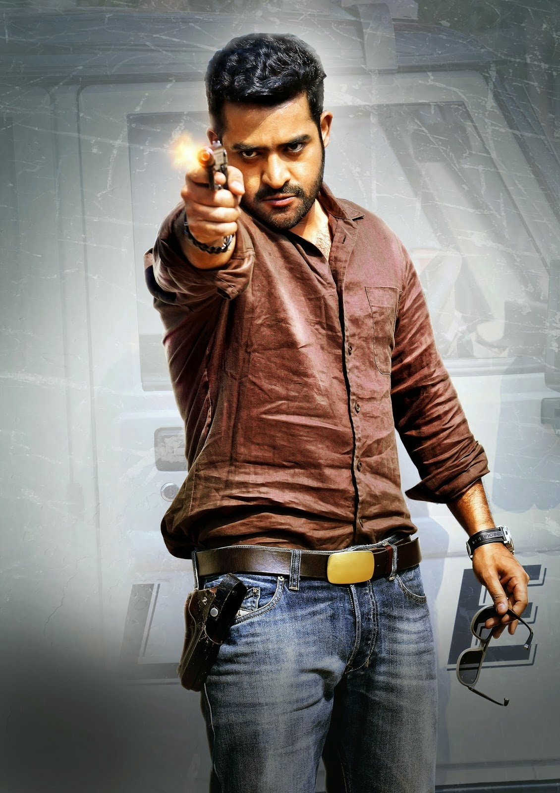 jr ntr u0026 39 s temper movie latest stills hd