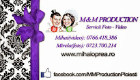 M&M PRODUCTION PLOIESTI