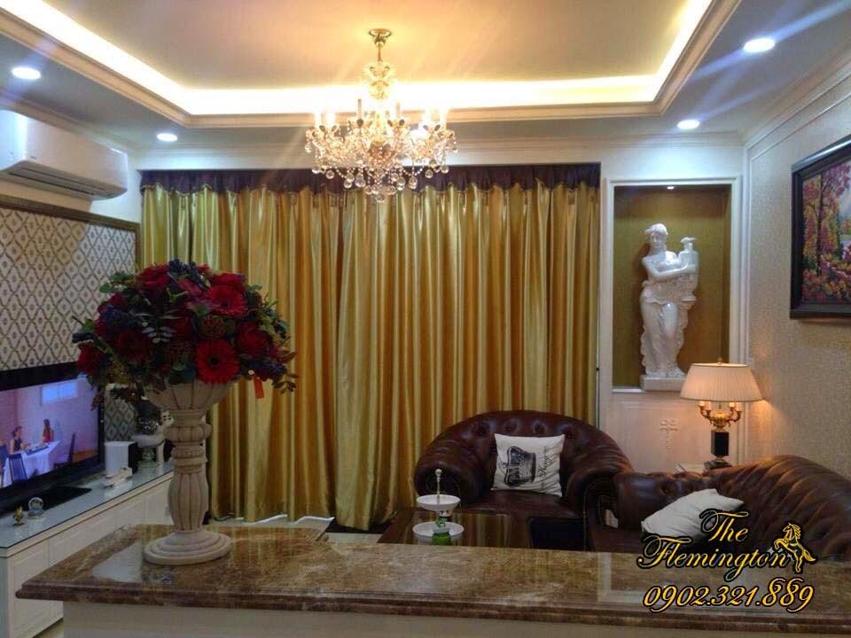 bán hoặc cho thuê căn hộ flemington 96m2
