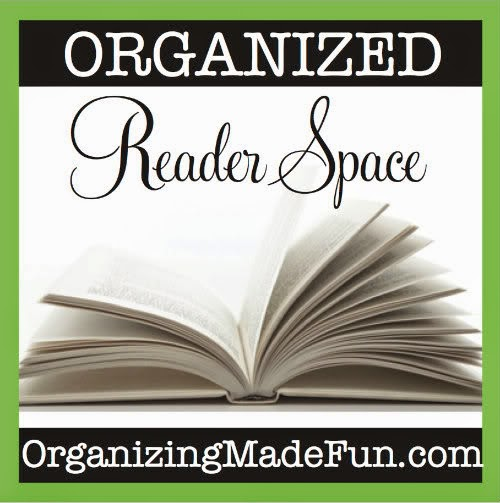 Organized Reader's Laundry Room Makeover :: OrganizingMadeFun.com