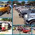 1º Encontro de Veículos Antigos reúne mais de 200 raridades em Costazul