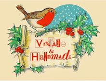 Vintage & Handmade Christmas Fair