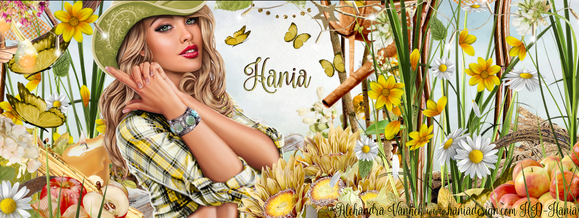 Hania-design