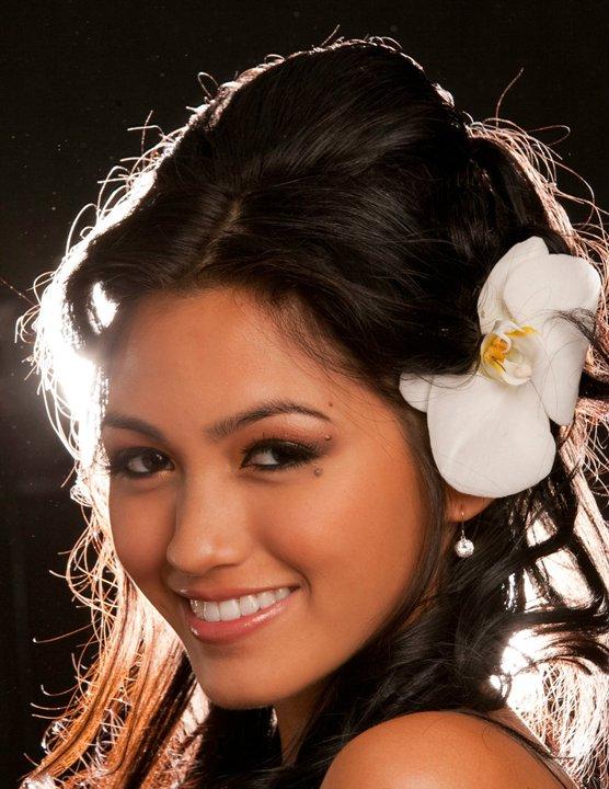 Miss Universe Guam 2011  Shayna Jo Afaisen