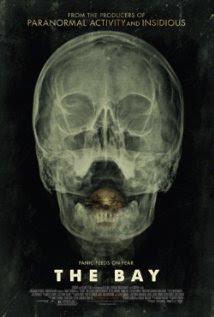 Ver Película The Bay Online Gratis (2012)