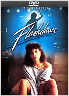 Flashdance – AVI Dual Áudio + RMVB Dublado