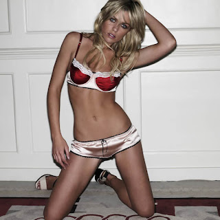 Abbey Clancy Hot