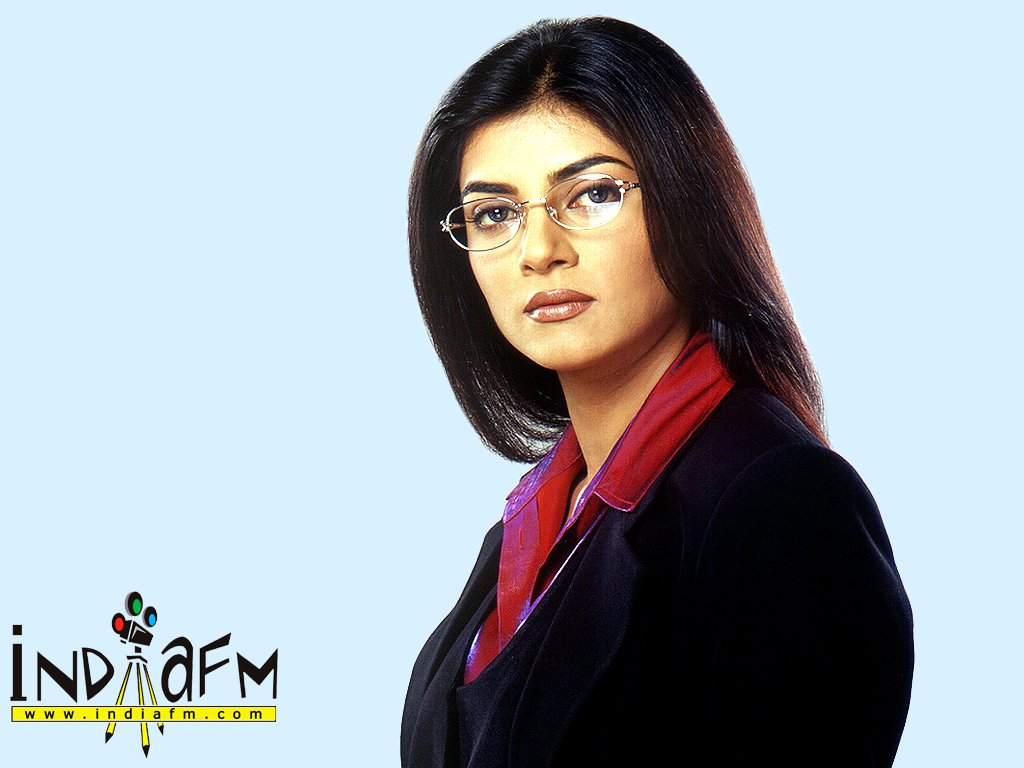 live tv: very greatful indian actress sushmita sen