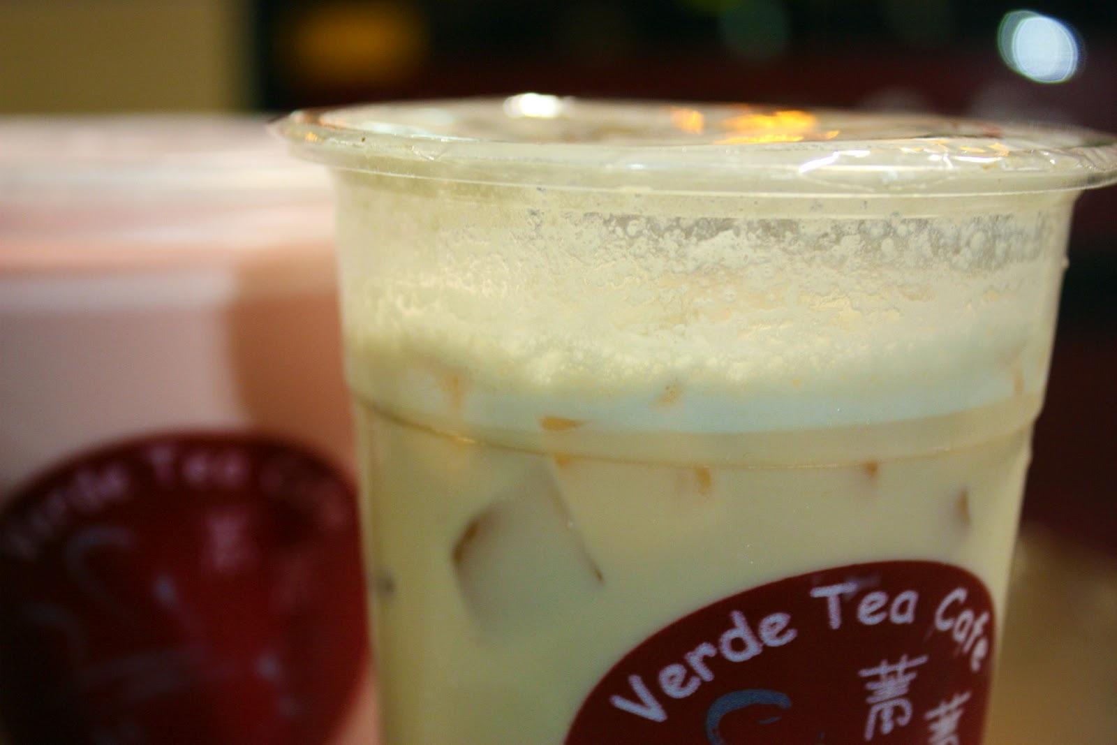 Boba Tea Cafe Redding Ca