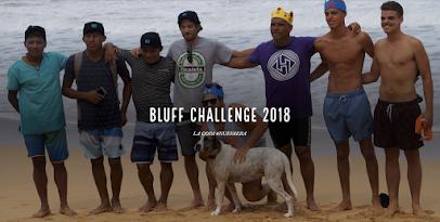 BLUFF CHALLENGE 2018
