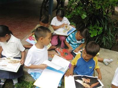 Nicaragua schools