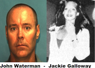 Sarasota BTK John Waterman Bound Tortured Killed Jackie Galloway Held at Treatment Ctr Arcadia Fl