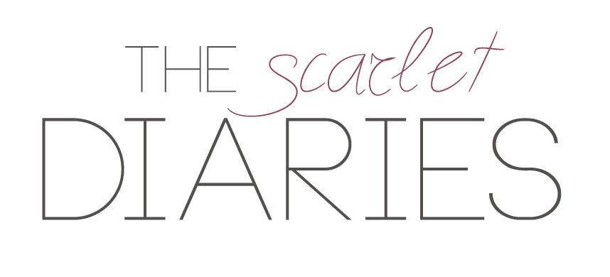 The Scarlet Diaries