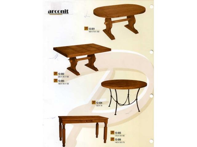 le ofrecemos las siguientes ofertas en muebles de madera muebles