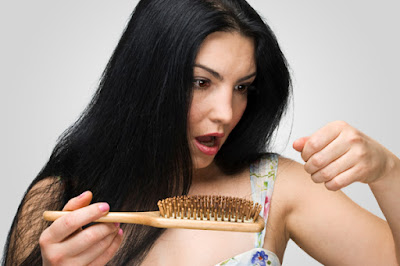 How to avoid hair loss