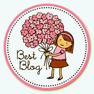 Premio Best Blog Award para Taza de libros