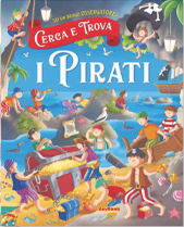 Cerca e Trova I Pirati