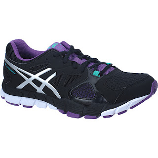 Sports authority coupon 25%: ASICS Women's GEL-Craze TR 2 Cross-Training Shoes