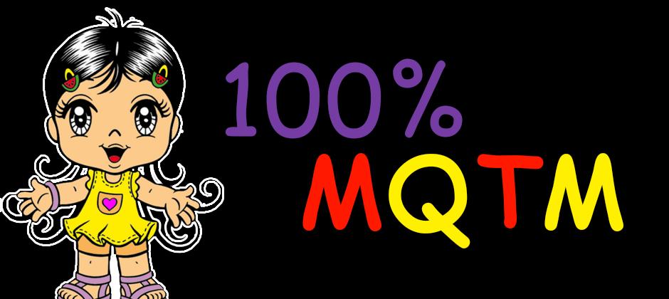 100% MQTM