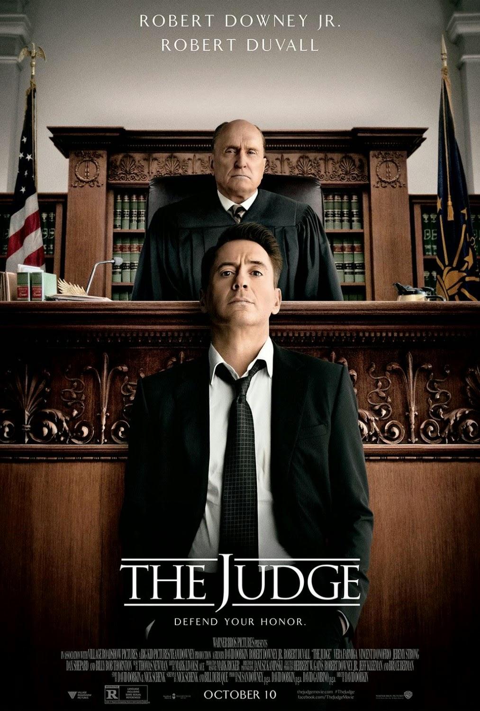THE JUDGE 2014 WEBRIP ταινιες online seires xrysoi greek subs