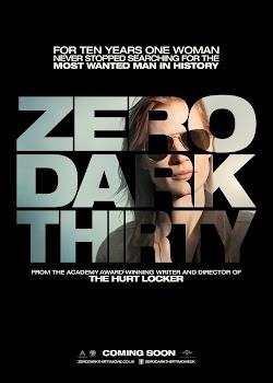 0 Giờ 30 Phút Tối - Zero Dark Thirty (2012) Poster