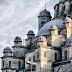 المعالم السياحية في تركيا - جامع السلطان احمد