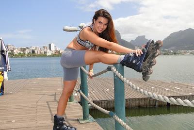 Fotos Renata Molinaro - A nova Panicat 5