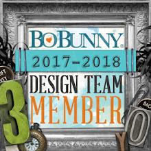 BoBunny DT Member since 2016