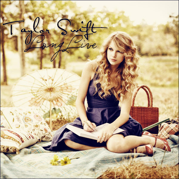 Download CD Taylor Swift – Long Live Baixar