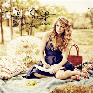 Long Live - Taylor Swift