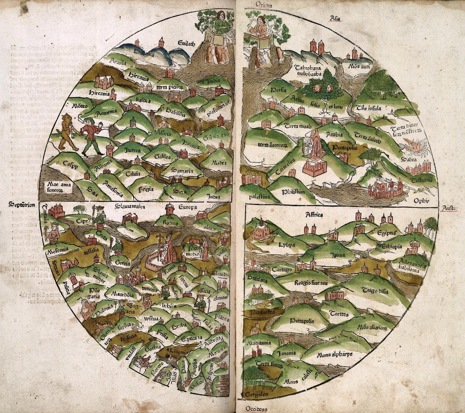 cartes et représentations du monde occidental 1475+Lucas_Brandis+-+low