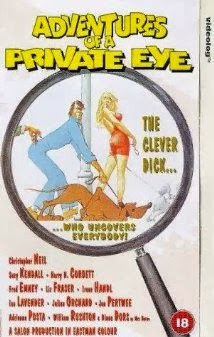 Adventures of a Private Eye (1977)