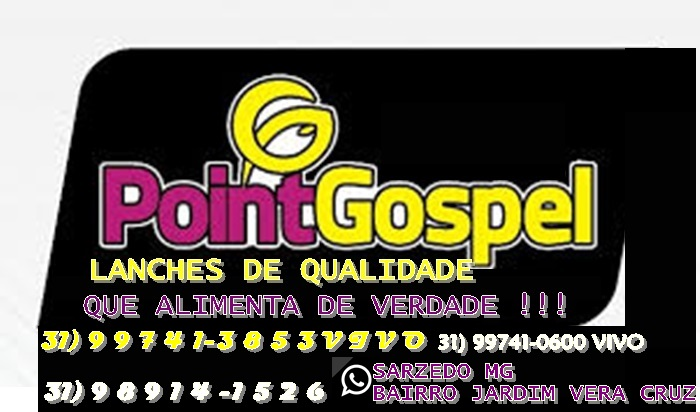 POINT GOSPEL SARZEDO