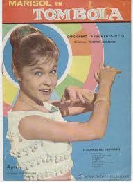 ÈXITS MUSICALS DE 1962 : TÓMBOLA