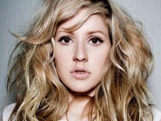 Fotos da cantora Ellie Goulding